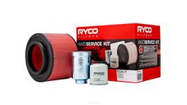 Ryco Filter Service Kit 4x4 RSK4