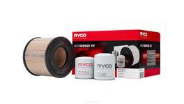 Ryco Filter Service Kit 4x4 RSK5