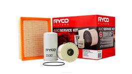 Ryco Filter Service Kit 4x4 RSK6