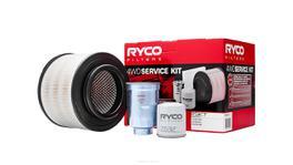 Ryco Filter Service Kit 4x4 RSK7