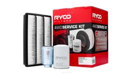 Ryco Filter Service Kit 4x4 RSK8