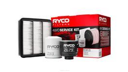 Ryco Filter Service Kit 4x4 RSK9