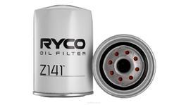 Ryco Oil Filter Z141