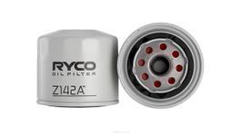 Ryco Oil Filter Z142A