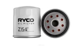 Ryco Oil Filter Z154 Box Of 24
