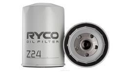 Ryco Oil Filter Z24
