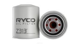 Ryco Oil Filter Z313