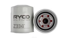 Ryco Oil Filter Z334