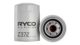 Ryco Oil Filter Z372