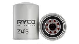 Ryco Oil Filter Z416