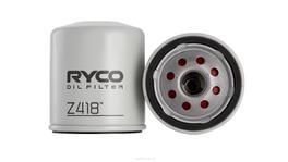 Ryco Oil Filter Z418