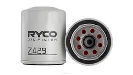 Ryco Oil Filter Z429