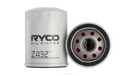 Ryco Oil Filter Z432 Box Of 24