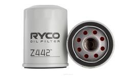 Ryco Oil Filter Z442