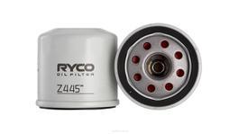 Ryco Oil Filter Z445