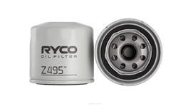 Ryco Oil Filter Z495