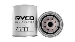 Ryco Oil Filter Z503