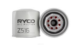 Ryco Oil Filter Z516