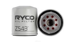 Ryco Oil Filter Z543