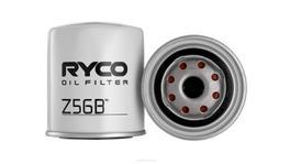 Ryco Oil Filter Z56B