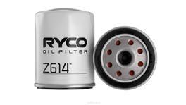 Ryco Oil Filter Z614