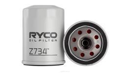 Ryco Oil Filter Z734