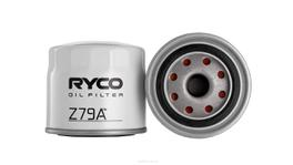 Ryco Oil Filter Z79A Box Of 24