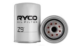 Ryco Oil Filter Z9 Box Of 24
