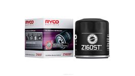 Ryco Syntec Oil Filter Z160ST