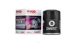 Ryco Syntec Oil Filter Z442ST