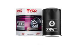Ryco Syntec Oil Filter Z9ST