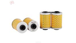 Ryco Motorcycle Oil Filter RMC126 91886