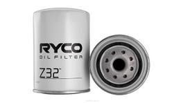 Ryco Oil Filter Z32