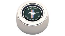 SAAS Horn Button GT3 Hi-Rise Colour Mustang 11-1525
