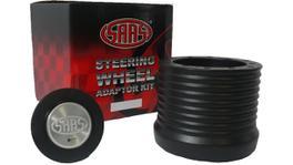SAAS Steering Wheel Boss Kit fits EXA Pulsar Turbo - BK144L