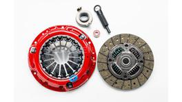 South Bend/DXD Racing Clutch - Fits Subaru WRX 2.5L Stage 2 Daily (Disc Only) 06-11