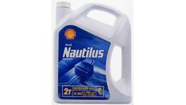 Shell  Nautilus 2T TCW3 Oil 4L