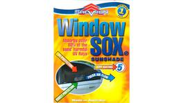 Window Sox Multi-Fit (Vans & People Movers) WS103