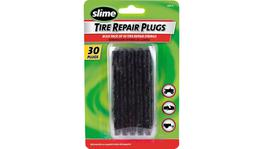 Slime Tyre Repair Plugs (30 Pack) 1031-A