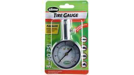Slime Large Tyre Pressure Gauge 5-60 PSI 20049