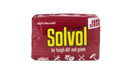 Solvol Hand Cleaner Twin 200G