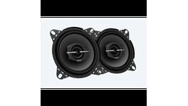 "SONY XSGTF1039 4"" 210W Full-Range 3-Way Speakers"