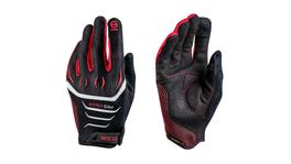 Sparco Hypergrip Gaming Gloves Black/Red 08 002094NRRS08