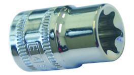 """SP Tools Socket 3/8""""Dr E Torx E20"""