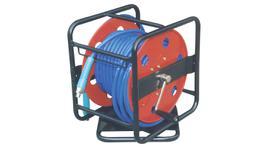 SP Tools Air Hose Reel 30Mtr 360Deg Swivel