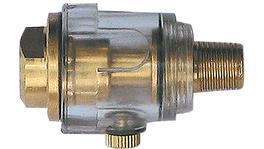 """SP Tools Oiler Mini Inline 1/4"""""""