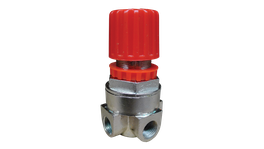 SP Tools 4 Port Compressor Regulator