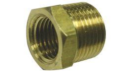 "SP Tools Brass 1/4""F X 3/8""M Reducing Bush"