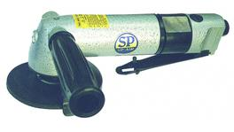 """SP Tools Angle Grinder Industrial 125mm (5"""")"""
