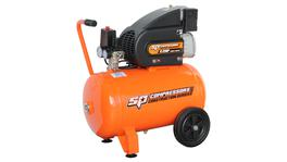 SP Tools 2.2Hp Direct Drive Compressor 36Ltr Tank